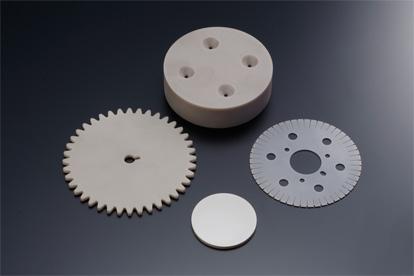 Aluminum Nitride(aln) Product Information Ntk Ceratec